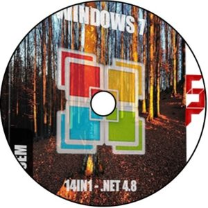 DVD windows 7