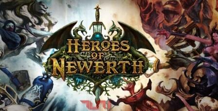 Download Heroes of Newerth