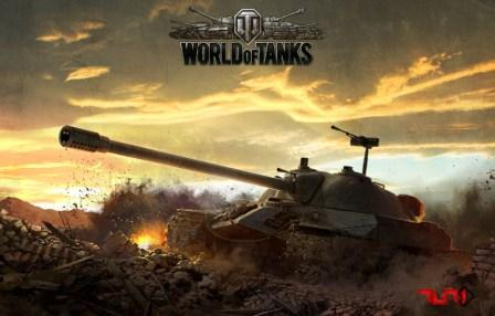 Download WOT asia