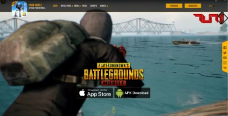 Download PUBG MobilePC